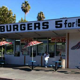 Photo of Burger Bar in Fairgrounds, San Jose
