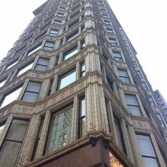 Photo of Hotel Burnham in Chicago