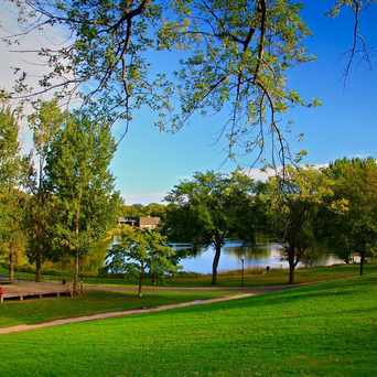 Photo of Powderhorn Park in Minneapolis