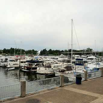 Photo of Washington Marina in Southwest Waterfront, Washington D.C.