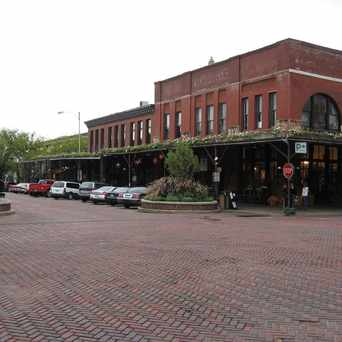 Photo of The Old Market in Omaha