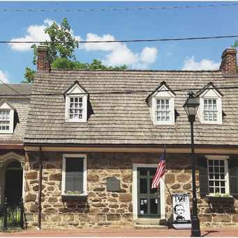 Photo of The Museum of Edgar Allan Poe in Richmond