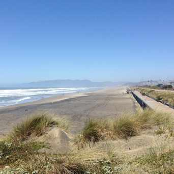 Photo of Ocean Beach - Sloat Ave in Outer Parkside, San Francisco