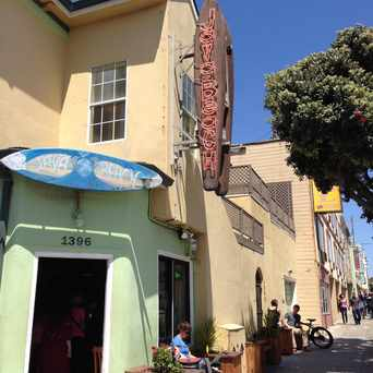 Photo of Java Beach Cafe in Outer Sunset, San Francisco