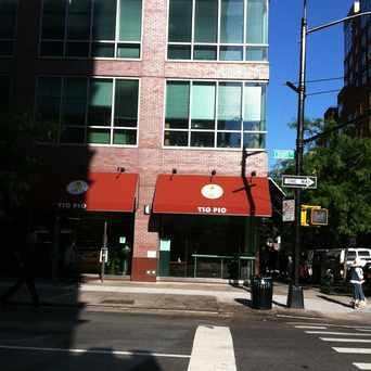 Photo of Tio Pio in Downtown, New York