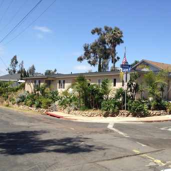 Photo of Dwight St. & Lantana Dr. in Fox Canyon, San Diego