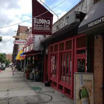 Photo of Buddha Beer Bar in Washington Heights, New York
