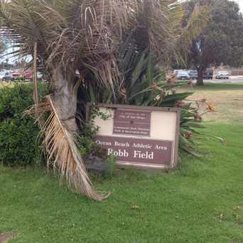 Photo of Robb Field Recreation Center in Ocean Beach, San Diego