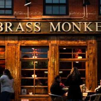 Photo of Brass Monkey in West Village, New York