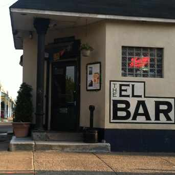 Photo of El Bar in Fishtown, Philadelphia