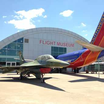 Photo of Frontiers of Flight Museum in Love Field Area, Dallas