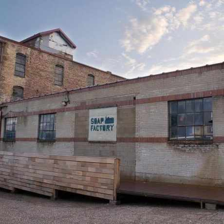 Photo of Soap Factory in Minneapolis