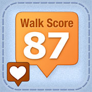 Walk Score - How walkable is your house?