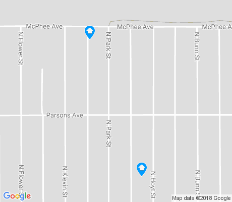 map of Elmendorf Air Force Base apartments for rent
