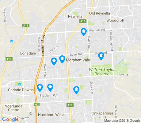 Morphett Vale Adelaide Apartments for Rent and Rentals ...