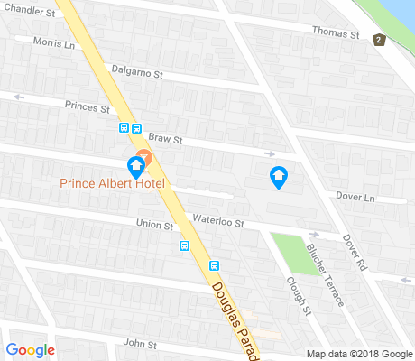map of Williamstown apartments for rent