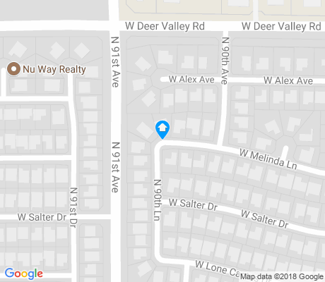 map of Dove Valley Ranch apartments for rent