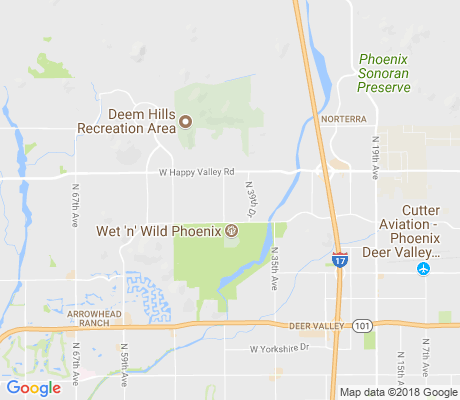 map of Adobe Hills apartments for rent