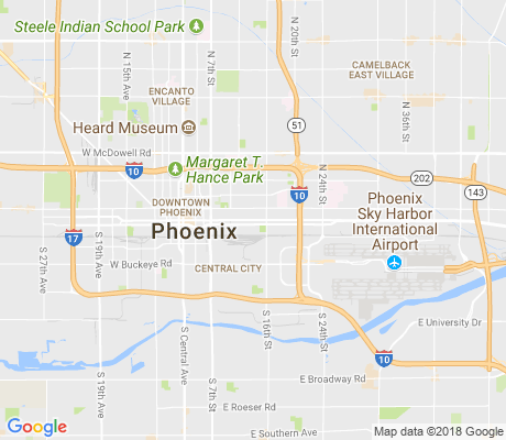 map of Eastlake Park apartments for rent