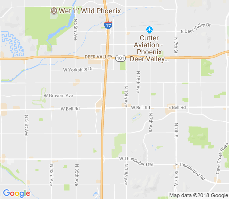 map of Village Meadows apartments for rent