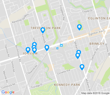 Kennedy Park Toronto Apartments For Rent And Rentals