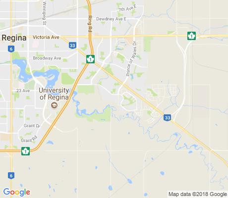 Varsity Park Regina Apartments for Rent and Rentals - Walk Score