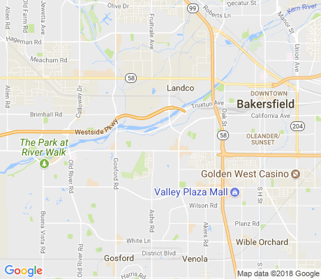 map of Quailwood apartments for rent