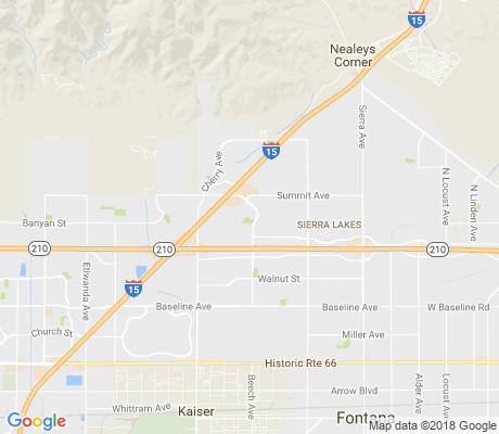 Summit Heights Fontana Apartments for Rent and Rentals Walk Score