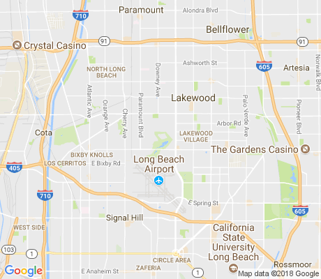 map of Lakewood Country Club Estates apartments for rent