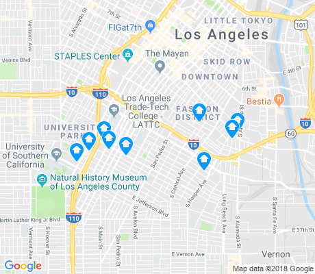 South Central LA Los Angeles Apartments for Rent and Rentals