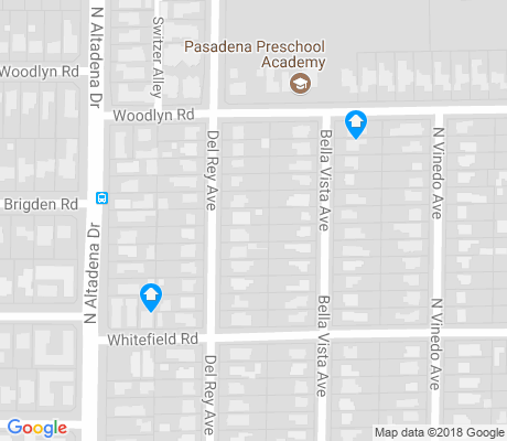 map of Victory Park apartments for rent
