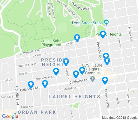 Apartments For Rent Presidio San Francisco