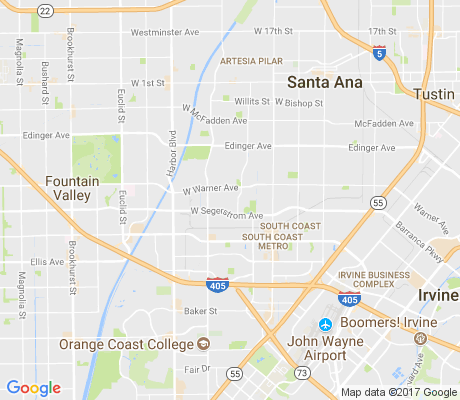 map of Morning Sunwood apartments for rent