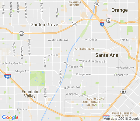 map of Windsor Village North apartments for rent