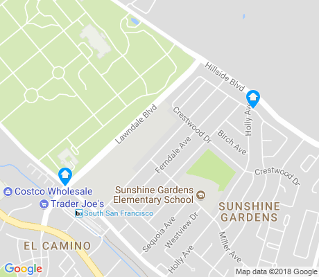 Sunshine Gardens South San Francisco Apartments for Rent and Rentals