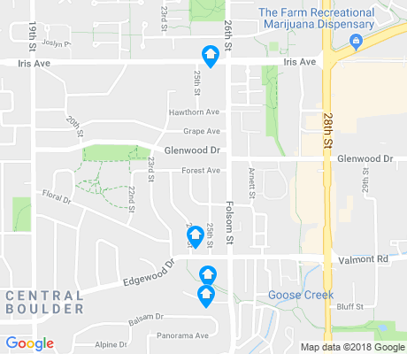 Old North Boulder Boulder Apartments for Rent and Rentals Walk Score