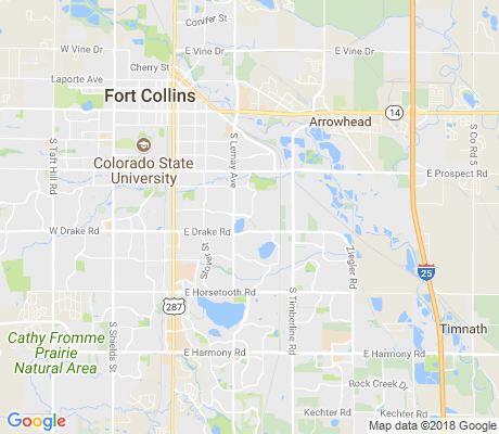 Parkwood Fort Collins Apartments For Rent And Rentals Walk Score