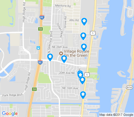 map of Rolling Green Ridge apartments for rent