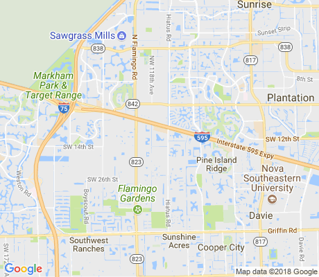 Rexmere Village Davie Apartments for Rent and Rentals Walk Score