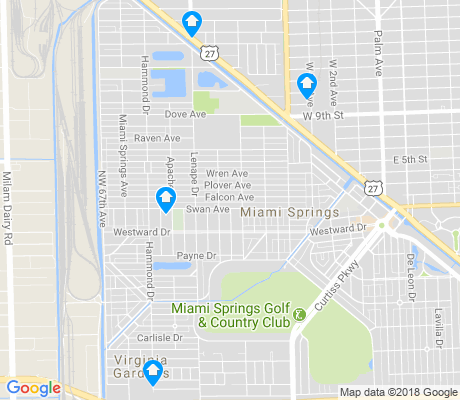 map of 33010 apartments for rent