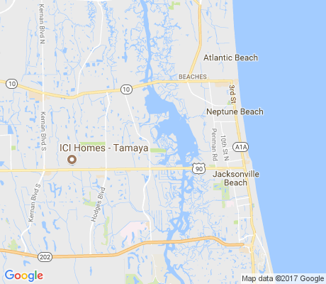 map of Holiday Harbors apartments for rent