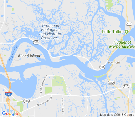 map of Little Marsh Hill apartments for rent