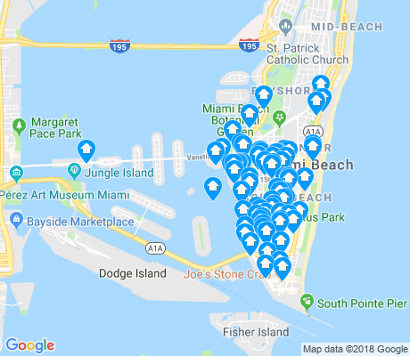 map of 33139 apartments for rent