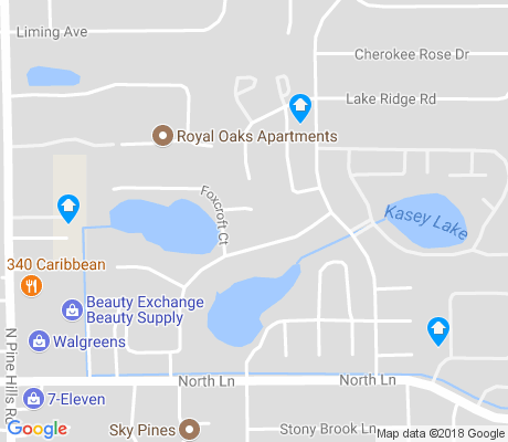 Signal Hill Orlando Apartments For Rent And Rentals Walk Score
