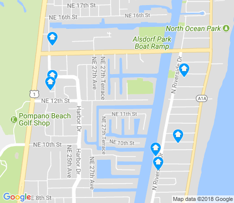 map of Avalon Harbor apartments for rent