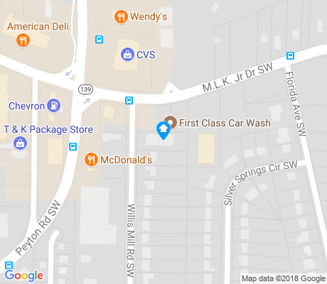 map of Florida Heights apartments for rent