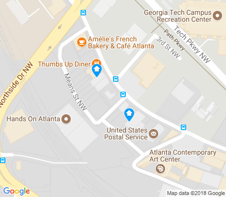 Georgia Tech Atlanta Apartments for Rent and Rentals Walk Score