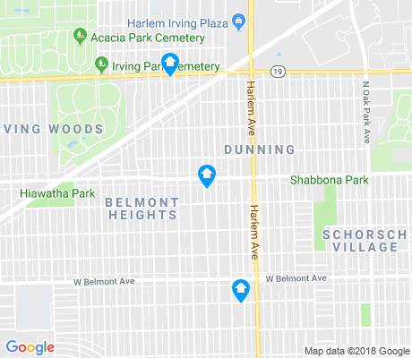 Apartments For Rent Near Harlem And Irving Park