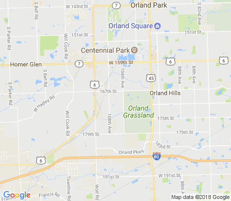 map of Mallard Landings apartments for rent
