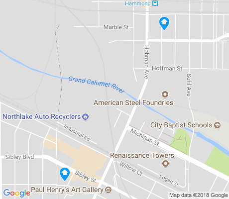 map of 46327 apartments for rent